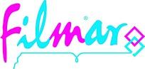 彩色字母LOGO商标设计矢量图