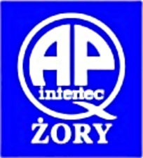 AP企业logo