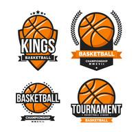 4款创意篮球标签