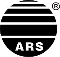 圆形ARS图标