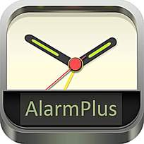 UI设计闹钟图标设计