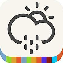 UI设计天气图标设计