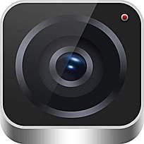 UI设计相机图标设计