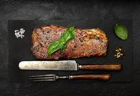 牛排高清图片