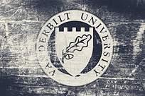 酒吧复古墙画logo样机
