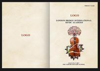 音乐封面设计