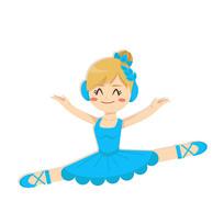 芭蕾舞蹈姿势
