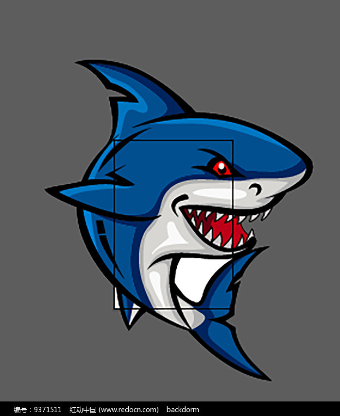 免费素材 矢量素材 生物世界 水中动物 鲨鱼矢量素材  请您分享: 素材