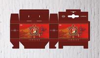 端午粽子包装盒