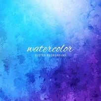 蓝色紫色素材
