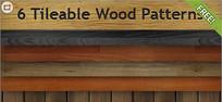 木板木材木纹PS图案