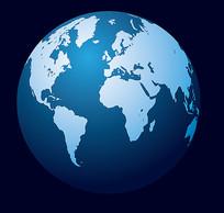 矢量地球素材