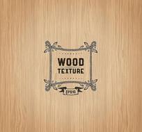 木材纹理贴图