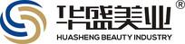 华盛美业logo设计