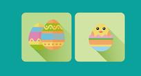 卡通app复活节彩蛋
