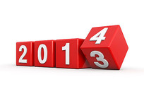 2014数字立方