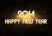 2014新年快乐