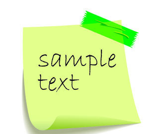 实用贴纸元素矢量素材免费下载图片