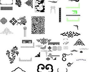 中国经典图案