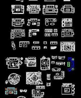 CAD模块
