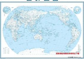 国家测绘地理信息局网站下载