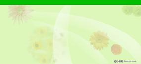 绿色展板底图