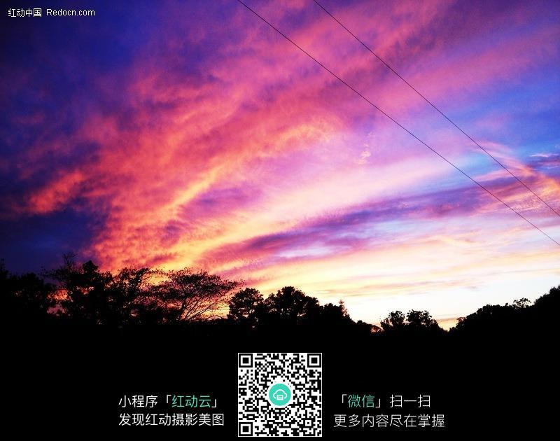 免费logo设计网站_火烧云图片免费下载_红动中国