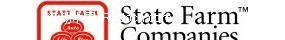 state farm companies州立农业保险公司LOGO