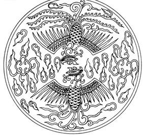 傳統藝術吉祥圖案
