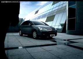 雪铁龙汽车广告视频