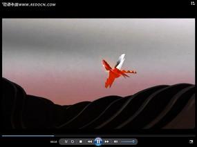 3D折纸动画视频