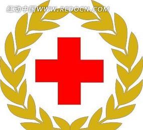 中国红十字会会徽