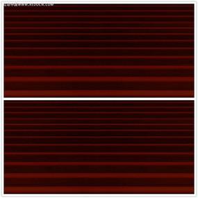 中国红色台阶视频