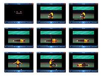 火鸡舞蹈视频mpg