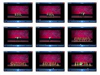 舞蹈节目视频