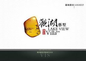 中国元素VIS设计PSD素材下载