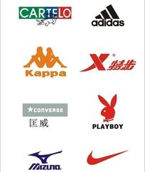 029运动品牌标志