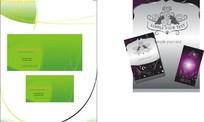 名片卡片设计免费下载
