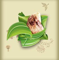 端午节图片素材 粽子飘香