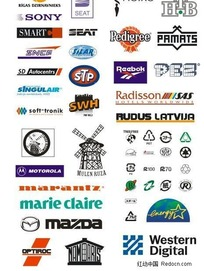 各种行业标志1