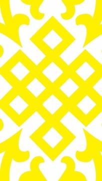蒙古族纹饰2