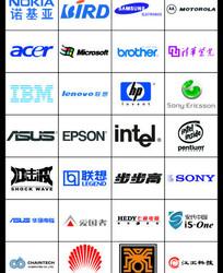 手机、电脑类标志