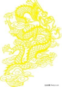 中国龙 飞龙