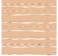矢量木板素材