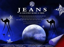 外国电影宣传广告