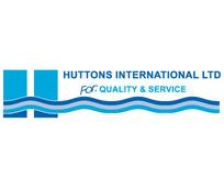 HUTTONS INTERNATIONAL LED