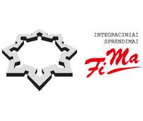 FIMA飞马手表公司标志