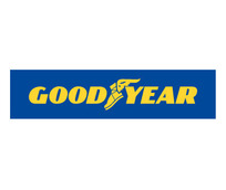 Good Year固特异轮胎标志
