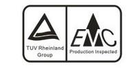 EMC认证标志