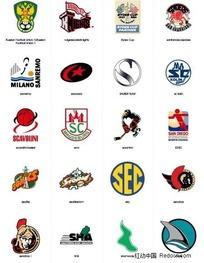 体育类商业标志